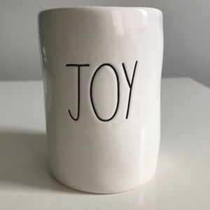 Rae Dunn Joy Sugar Cookie 🍪 Scented Candle